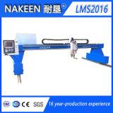 Taglierina della fiamma del plasma di CNC Lms2016 per metallo
