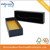 Het Stempelen van het embleem de Hete BinnenDoos van de Verpakking van de Pen van het Dienblad (QY150008)