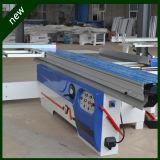 0-45 a tabela de deslizamento de madeira da estaca da precisão do grau viu a máquina