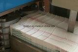 Máquina da fatura de papel do guardanapo multi impressão de cor