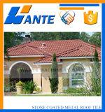 Плитка крыши металла облегченного и сильного цветастого камня Coated