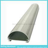 Het concurrerende LEIDENE Profiel Heatsink van het Aluminium met het Anodiseren