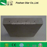 Structure d'acciaio Fiber Cement Board per Floor