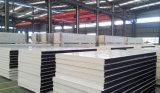 Spezielles weißes graues Polyurethan-Kühlraum-Panel