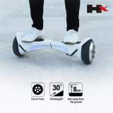 Собственная личность батареи лития балансируя раговорного жанра самокат Unicycle 2 колес электрический