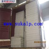 Zwischenlage-Panel-Wand