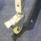 Automatische CD Vliegende Laser die Machine voor de Materialen niet van het Metaal merken