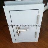 Дверка топки пожаробезопасной двери стальная с дверью аттестованной UL стальной