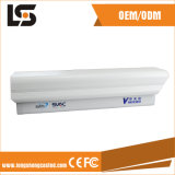 Controle de tráfego IP66 Waterproof CCTV Housing Bullet Camera para proteção de segurança