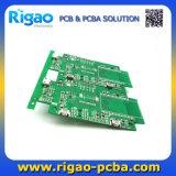 Изготовление монтажной платы твердого OEM конструкции и технологии PCB в Китае