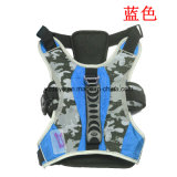 1. Grands vêtements d'animal familier du harnais 2. de crabot 3. produits d'animal familier du harnais 4. de crabot (YD610)