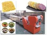 Cadena de producción frita venta caliente de los tallarines inmediatos