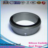 El carburo de silicio que sella (RBSIC y SSIC) M7n de cerámica G9 L DA pulsa