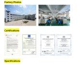 14HY3630 NEMA14 1.8deg motor de paso de progresión de 2 fases para el CCTV