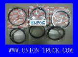 Peças para motores Isuzu Forklift - C190 C240 C221 Piston Ring