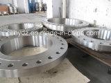 Bride modifiée chaude de matériel du matériau A105
