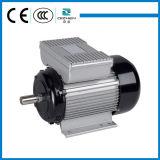 Motore elettrico di alluminio di monofase dell'alloggiamento del rifornimento diretto di fabbricazione della Cina