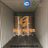 Papier autocopiant de bonne qualité en emballage de roulis
