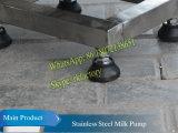 bomba sanitária da bomba do suco 3t para o leite e o suco