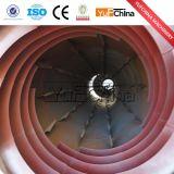 Nuevo secador rotatorio diseñado del fertilizante compuesto durable