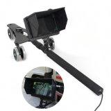 Sistema de Câmera Digital para Inspeção de Segurança de Veículos com Pó telescópico de 2 metros