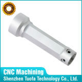 CNC旋盤精密ステンレス鋼のCNC機械加工された金属パーツ