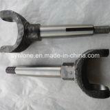 Kundenspezifisches Steel Forging Parts mit CNC Machining