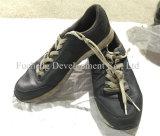 Очень дешевой ботинки используемые сливк