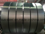 550MPa galvanisierte Slitted Stahlringe/aufgeschlitzten Zincalume Ring/Aluzinc Stahlstreifen