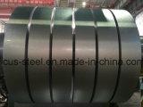 Schlitz 550MPa Aluzinc Stahlring/schlitzte Zincalume Ring auf
