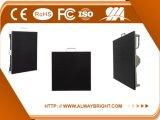 P6 de interior a presión la pantalla de aluminio del alquiler de la fundición LED
