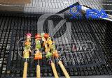 2016장의 대중적인 비 지팡이 BBQ 석쇠 매트