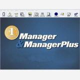 Logiciel Alldata V10.53 Alldata et Mitchell 3in1 sur demande de réparation automatique d'Alldata dans 750GB HDD tout le logiciel de réparation de véhicule de caractéristiques
