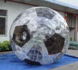 Boule gonflable de Zorb de corps de la Chine, boule gonflable de Zorb, voie gonflable de boule de Zorb, le football de Zorb