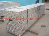 Andamio Steel Plank para System Scaffolding Roll Forming Production Machine Filipinas