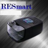 Sistema portable del automóvil CPAP de la presión positiva automática de la vía aérea (SOLDADO ENROLLADO EN EL EJÉRCITO de Resmart)