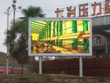 P8 SMD extérieur annonçant l'affichage à LED