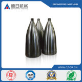 Machinery Parts를 위한 정밀도 Metal Casting Drill Pipe Head Steel Casting