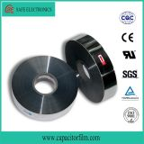 Al/Zn Alloy Metallized Polypropylene Film per Capacitor Use