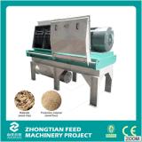 Máquina de pulir del serrín automático lleno