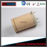 calentadores de resistencia eléctrica de 85m m