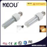 Luz de bulbo 5With12With20With30W do milho do diodo emissor de luz de Ce/RoHS SMD2835