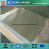 Stuoia. No. 1.4441 piatto dell'acciaio inossidabile di AISI 316lvm