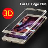 S6-Edge plus ausgeglichenes Glas-Bildschirm-Schoner-schützenden Film