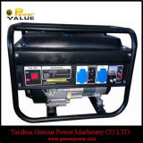 1kVA 220V 50Hz Power Portable Gasoline Generator