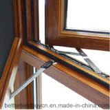 Awing Tilt and Turn Aluminium Window for Sale