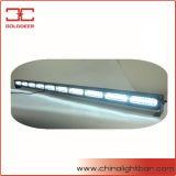 Indicatore luminoso d'avvertimento direzionale automatico del LED (bianco SL685)