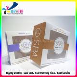 Carpintero ventana Impresión Tarjeta Box / Perfumes caja de regalo