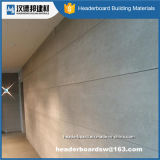 Detalles completos finos sobre tablero del cemento de la fibra de la celulosa