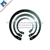 Anel de retenção/anel instantâneo (DIN471/DIN472/DIN6799)